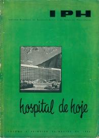 Vista do Hospital Sul Am�rica da Institui��o Larragoitii