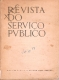 Capa da Revista do Servi�o P�blica, 71 - 1