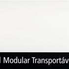 Hospital de Sangue - Hospital Modular Transportável