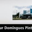 Hospital Municipal Dr Arthur Domingues Pinto