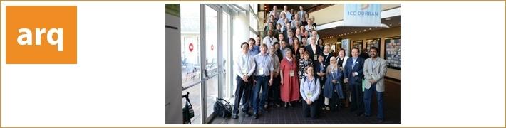 Chamada de trabalhos para o Congresso Internacional do Grupo de Saúde Pública da União Internacional de Arquitetos