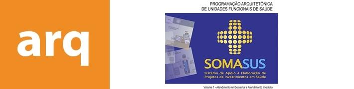Sistema de apoio à Elaboração de Projetos de Investimentos em Saúde