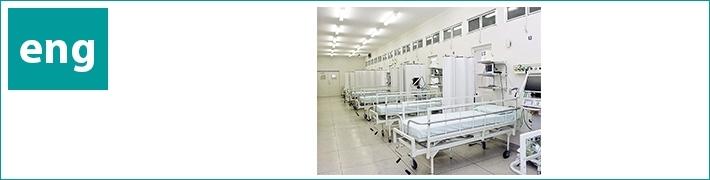 Qualidade do ar em ambientes internos hospitalares