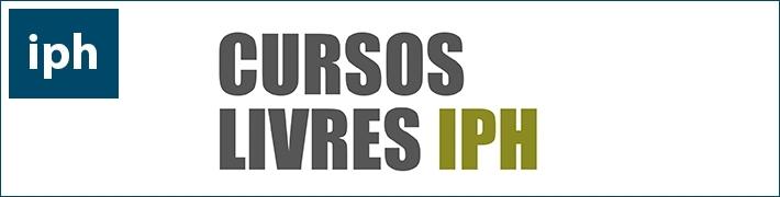 Cursos livres IPH - 2017