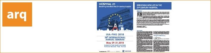 UIA-PHG 2018