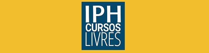 Cursos livres IPH - 2018