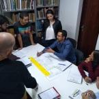 Trocar ideias para aprender mais