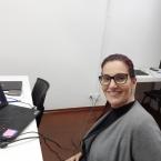 Profa. Arq. Janaina Prado