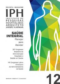 Revista IPH Nº 12