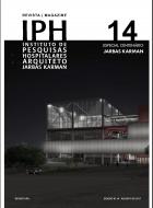 Capa Revista IPH - 14 - Especial Centenário Jarbas Karman